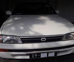 Toyota AE100
