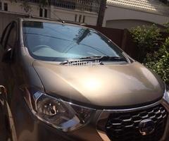 Datsun Redi Go 2016