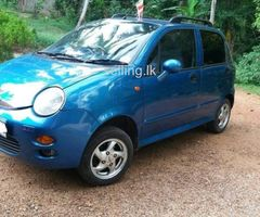 Chery QQ Car for Sale