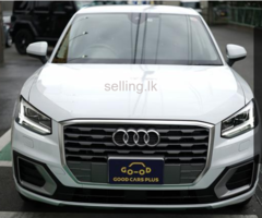 Audi A1 Sport Back 2019 Brand New Car