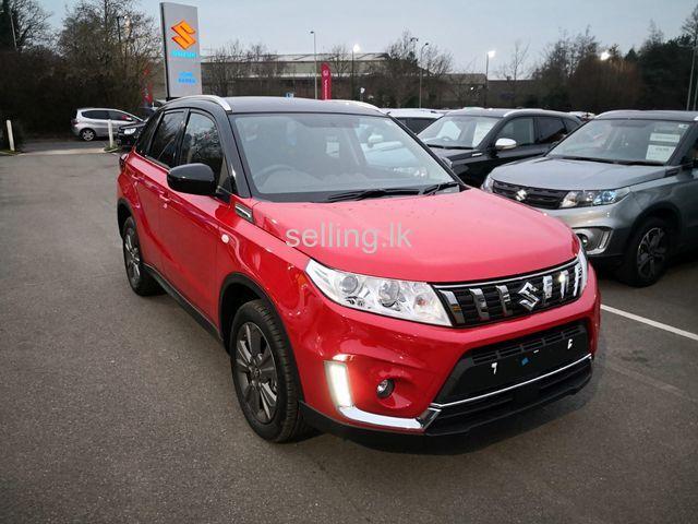 2018 Brand New Suzuki Grand Vitara