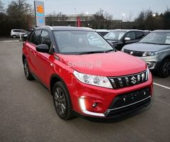 2018 Brand New Suzuki Grand Vitara