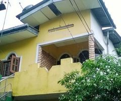 Up-stair House For Rent in Enderamulla Wattala