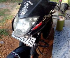 Bajaj Pulsar 135 2014 bike for sale