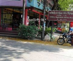 Land for sale in Hanwella colombo