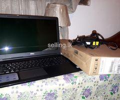 Dell i3 7th gen