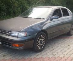 Toyota  CT190 1994  CAR for sale