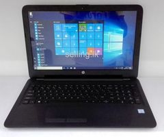 7th Gen HP Core i3 Laptop 4GB| 1TB