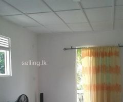 New houss for sale in Mulleriyawa New Town