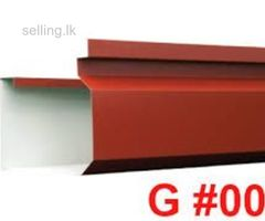 Gutter Fixing for sale