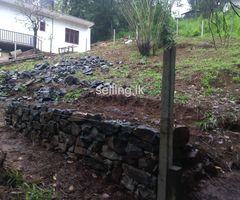 Land for sale in Badulla bogahamaditta