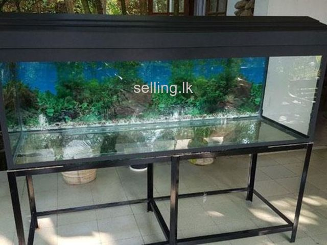 Aquarium Tank for sale