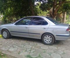 Nissan  FB15 2000 Auto