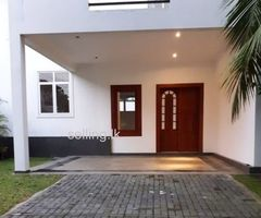 Luxury House for Rent in Hokandara