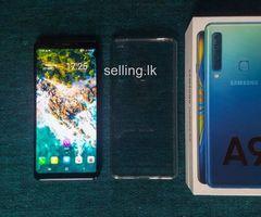 Galaxy A9 2018 - 128GB