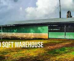 Commercial factory - warehouse in Kaduwela korathota