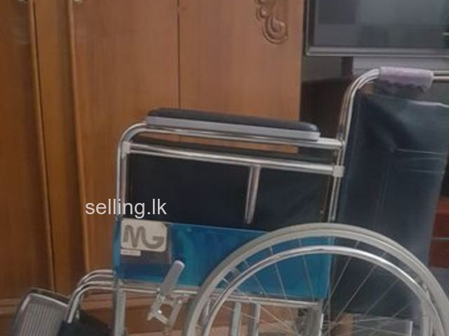 wheelchair for quick sale