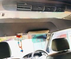 Toyota townace loto CR27