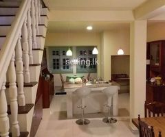 A Fully Completed Luxury House with Furniture for Sale Katugastota