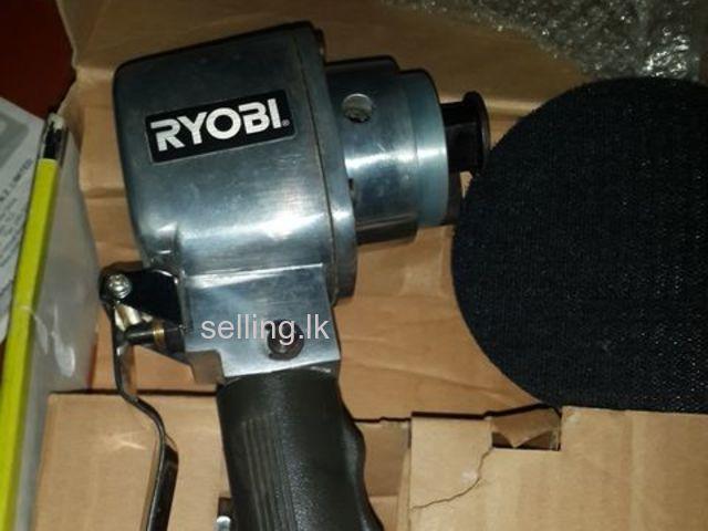 Orbital ryobi sander for sale