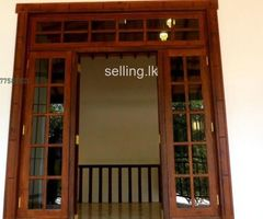 Luxury House for Sale in Watapuluwa Kandy
