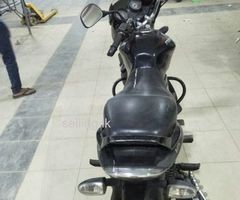 Bajaj Discover 125 2004 For sale