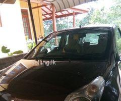 Suzuki A star 2013