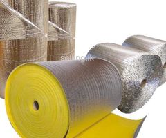 Foil - Insulation