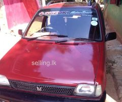 Suzuki Maruti 2003 car for sale