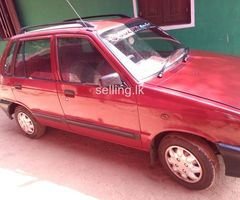 Suzuki Maruti 2003 car for sale