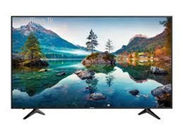 LG 55 Inch Ultra HD HDR 4K Smart webOS 3.5 LED TV UK6100