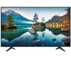 LG 55 Inch Ultra HD HDR 4K Smart webOS 3.5 LED TV UK6100
