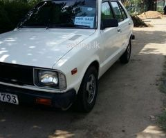 Daihatsu Charade G10 car for sale