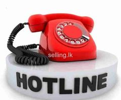 Hot Line Phone Numbers