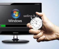 Fix Slow Laptops