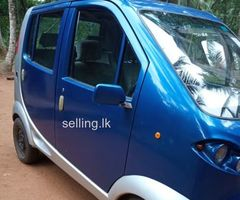 Micro Privilege 2004 800cc car