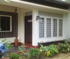 Kalutara House for sale