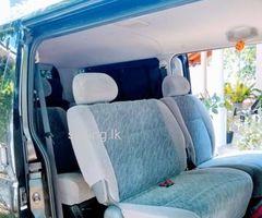 Toyota Hiace KDH Super GL 2013 Van for sale