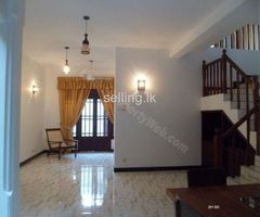 House for Sale @ Mount Lavinia