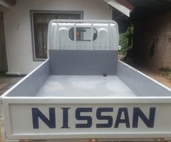 Nissan Atlas Lorry