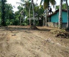 Land for sale in Kalutara ( කලුතර නගරයෙන් අගනා ඉඩමක් විකිණීමට)