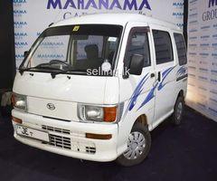 Daihatsu Hijet japan 1999