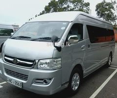 CARAVAN E25 2003 VAN FOR SALE Kelaniya - selling lk in Sri Lanka