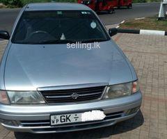Nissan Sunny FB 14 Car for sale