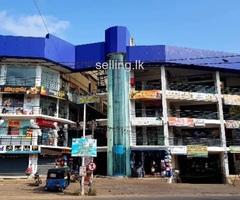 Two Shop's for  sale in Minuwangoda
