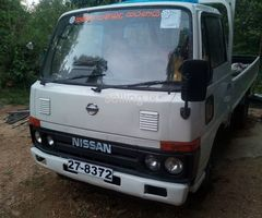 Nissan Atlass lorry