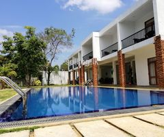 New Resort for sale  in the heart of Sigiriya