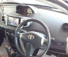Toyota IST FL GRADE 2004 Auto