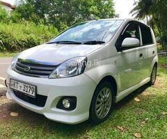 Viva elite auto 2012