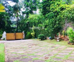 Land for Sale Galle Upper dickson Road